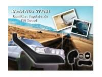 Шноркель LLDPE TOYOTA Land Cruiser Prado 120