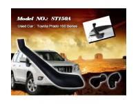 Шноркель LLDPE TOYOTA Land Cruiser Prado 150
