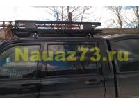 Багажник на УАЗ Патриот Пикап