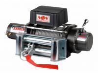 Автомобильная лебедка MW 6800 - 12V