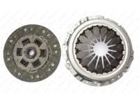 Комплект сцепления Трансмаш УМЗ-4215,4216 (без муфты) (4216-1600010)