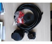 Электрокомплект для фаркопа