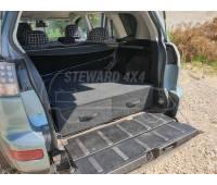Органайзер Комфорт для Mitsubishi Outlander XL